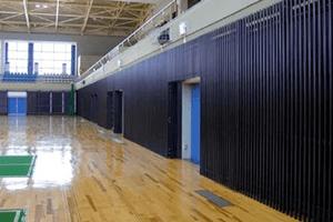 宇土市民体育館