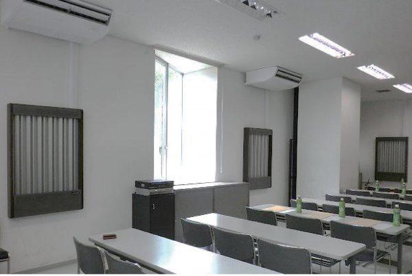 昭和第一会議室