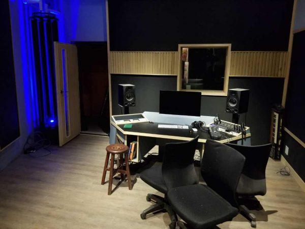 台湾録音室 (1)