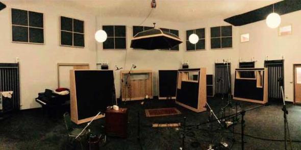 台湾録音室 (3)